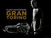 fond écran Gran Torino