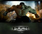 fond écran Hulk
