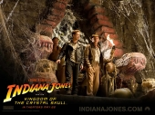 fond écran Indiana Jones