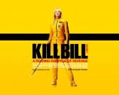 fond écran Kill Bill