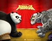 fond écran Kung Fu Panda