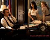 fond écran La guerre selon Charlie Wilson