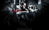 fond écran Max Payne