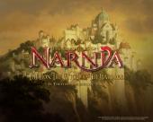 fond écran Narnia