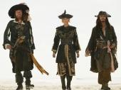 fond écran Pirates des caraibes