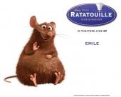 fond écran Ratatouille