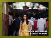 fond écran Slumdog Millionaire