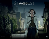 fond écran Stardust