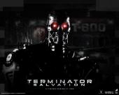 fond écran Terminator