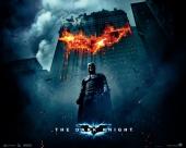 fond écran The Dark Knight