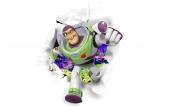 fond écran Buzz de Toy Story