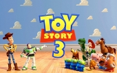 miniature Toy Story 3