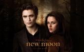 fond écran Twilight - New Moon