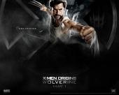 fond écran X-Men Origins Wolverine