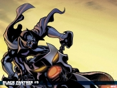 fond écran Black Panther