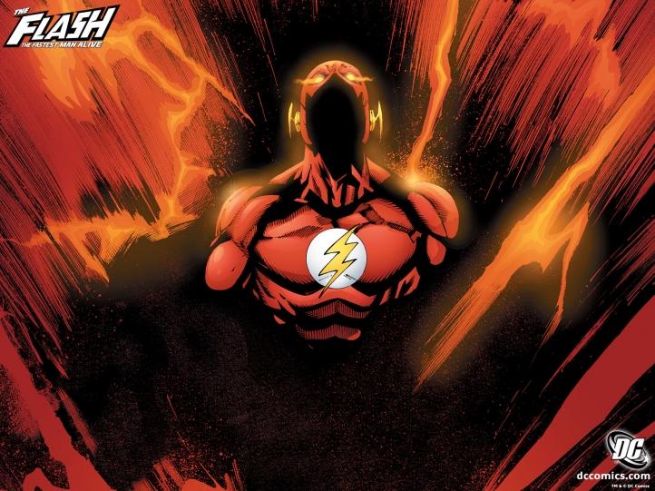 Flash Gordon fond écran wallpaper
