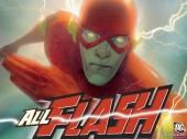fond écran Flash Gordon