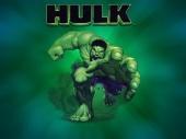 fond écran Hulk Comics
