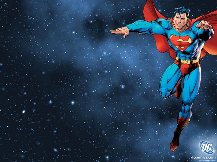 Fond D Ecran Gratuit Superman Fonds D Ecran Comics Gratuits Superman 75