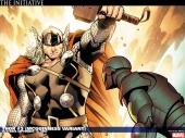 fond écran Thor