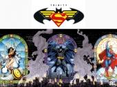 fond écran Trinity