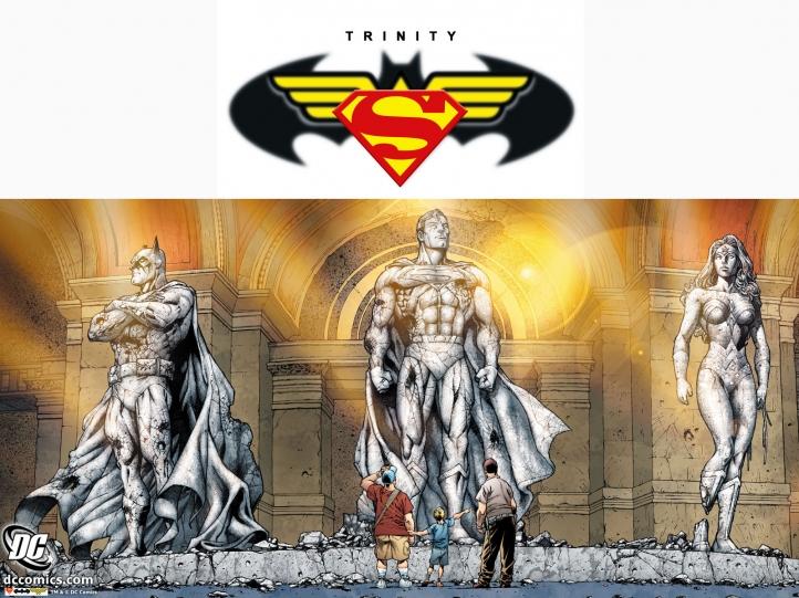 Trinity fond écran wallpaper