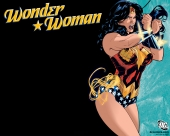 fond cran Wonder Woman