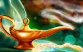 fond écran Aladin
