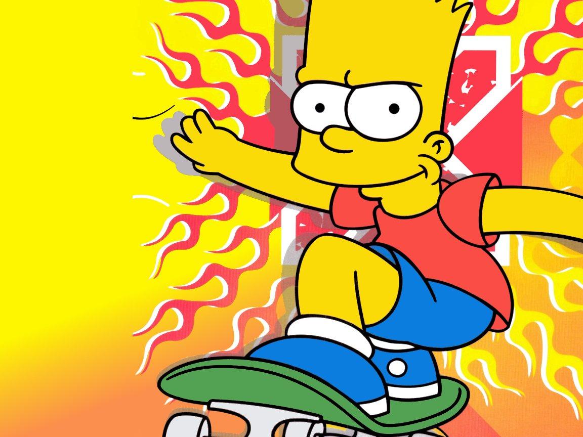 Les Simpsons Les Simpsons Dessins Animes