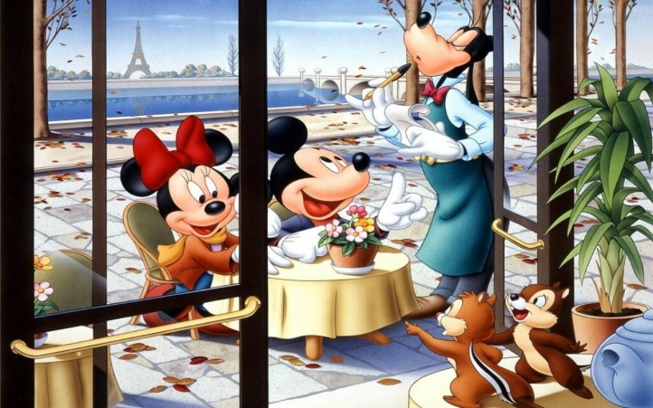 Fond d 39 cran gratuit mickey mouse fonds d 39 cran dessins anim s gratuits mickey mouse 82 - Dessins animes de mickey mouse ...