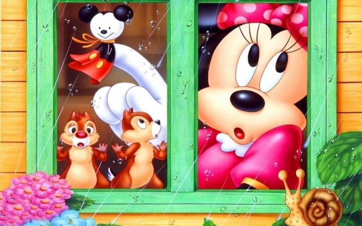 Fond D Ecran Gratuit Mickey Mouse Fonds D Ecran Dessins Animes Gratuits Mickey Mouse 84