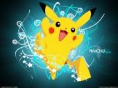 fond écran pikachu