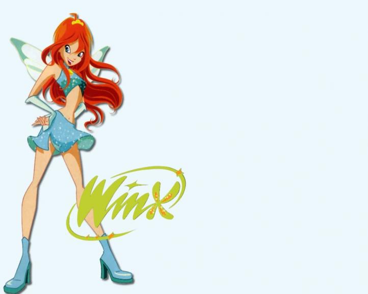 Winx fond écran wallpaper