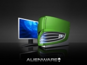 miniature AlienWare