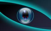 fond écran Alienware