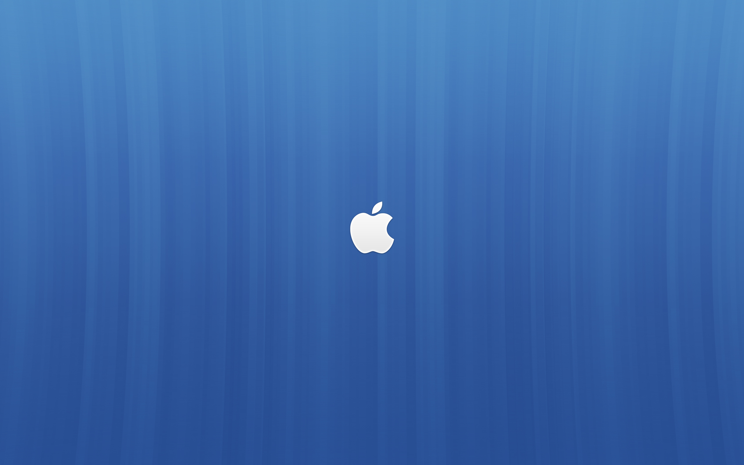 blue apple logo hd - photo #16