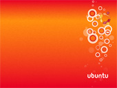 fond écran Fond Ubuntu