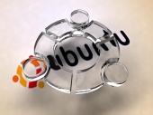 fond écran Ubuntu