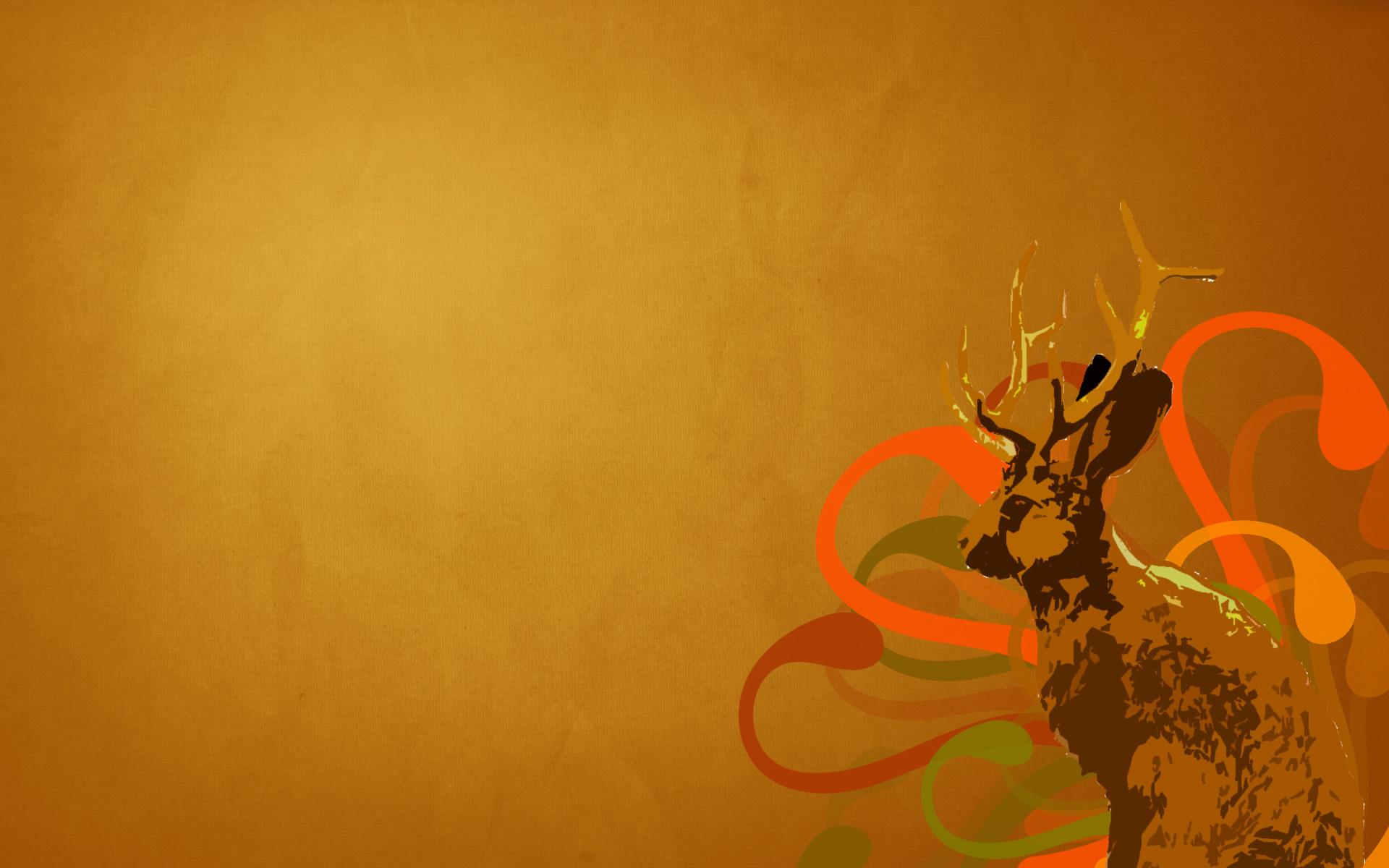 Ubuntu Girl Wallpaper 1920X1200