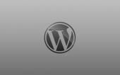 fond écran Wordpress
