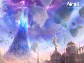 fond écran Aion-City