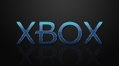 fond écran XBOX Carbone