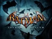 fond écran Batman : Arkham Asylum