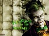 fond écran Joker