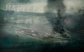 fond écran Battlestations : Pacific