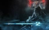 fond écran Modern Warfare 2