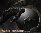 fond écran Dead Space