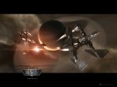 fond écran EVE