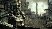 fond écran Fallout