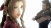 miniature Aeris et Zack